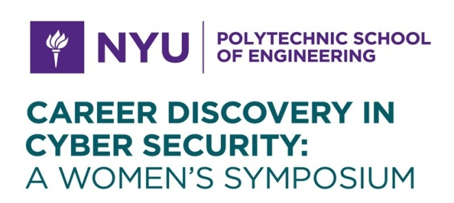 NYU-Poly Women's Cybersecurity Symposium