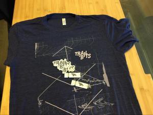 Trail of Bits T-Shirt