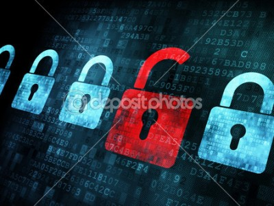depositphotos_11605816-Security-concept-lock-on-digital